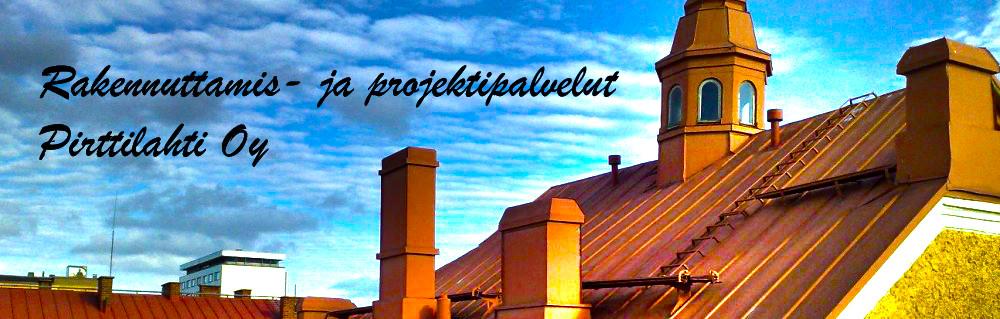 Rakennuttamis- ja projektipalvelut Pirttilahti Oy